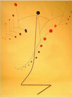 Calder - Mobile