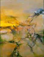 Zao Wou Ki - 01.01.2001