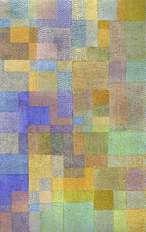 Paul Klee - Polyphony