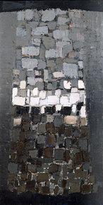 Nicolas de Stael - Composition