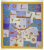 Paul Klee - Legend From Nil